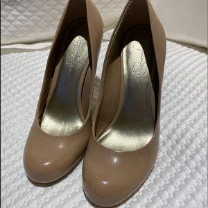 Size 8, Jessica Simpson Pumps